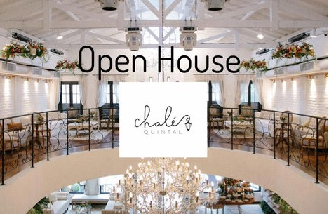 Open House Chalé